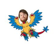 Alex the Archeops