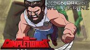 X-Men Origins Wolverine The Completionist