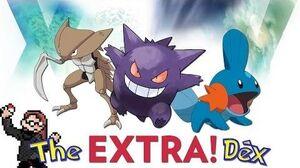 Kabutops,_Gengar,_Mudkip!_The_ExtraDex_1