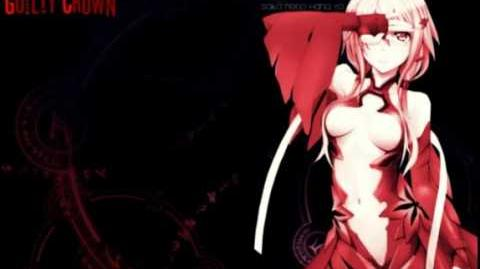 Guilty Crown OST - Departures ~Blessing~