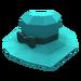 Turquoise Dresshat.png