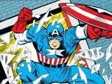 Captain America (Marvel Comics)