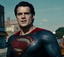 Superman (DCEU Man of Steel)