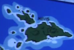 Nevis (02x1c - Invasion of the Earthors).png