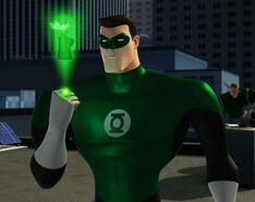 Josh Keaton (GL- Animated Series, Ep14)