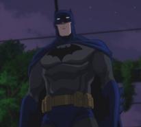 Batman (Batman - Hush)