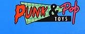 Punk & Pop Toys