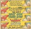 Dove and Hawk (Showcase 75) 6