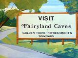 Fairyland Caves