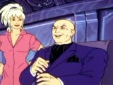 Lex Luthor's Father
