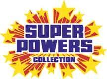 Super Powers Logo