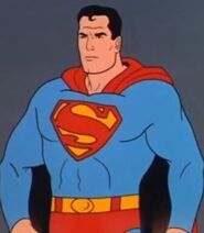 -1966- Superman-Filmation