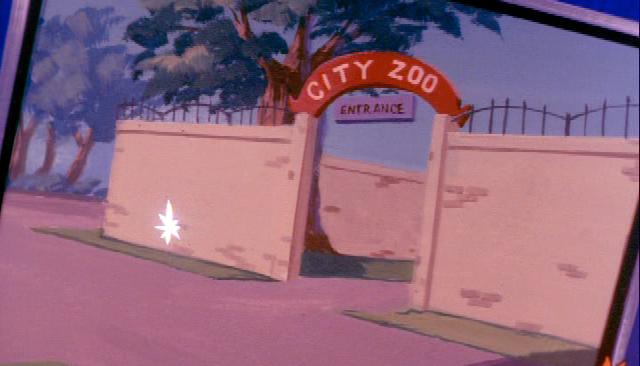 Metropolis City Zoo