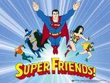 Super Friends!