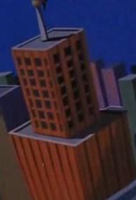 Magnus Building