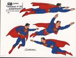Superman - Alex Toth (2)