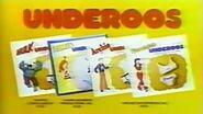 Underoos underwear commercial (1978)
