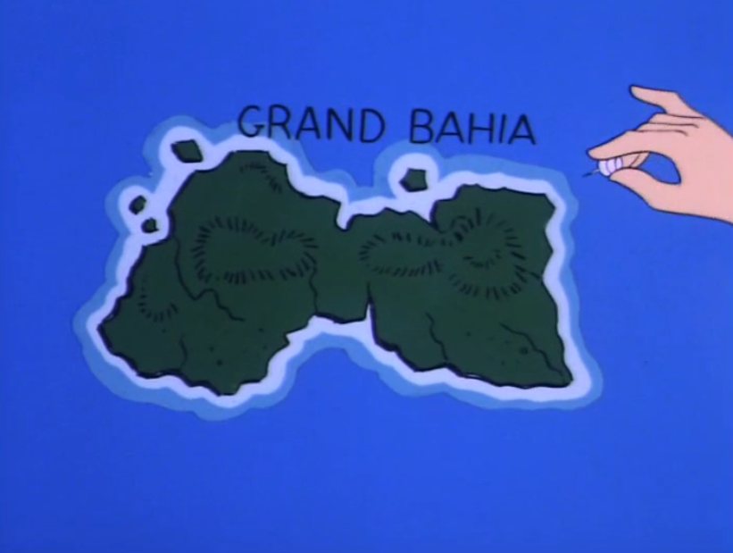 Grand Bahia