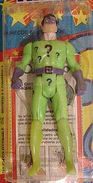Riddler (SuperPowers Figure)