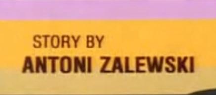 Antoni Zalewski