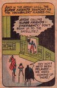 Calling the SuperFriends 2 (Issue 03)
