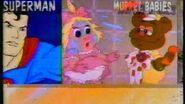 Saturday Morning Cartoons 1980's