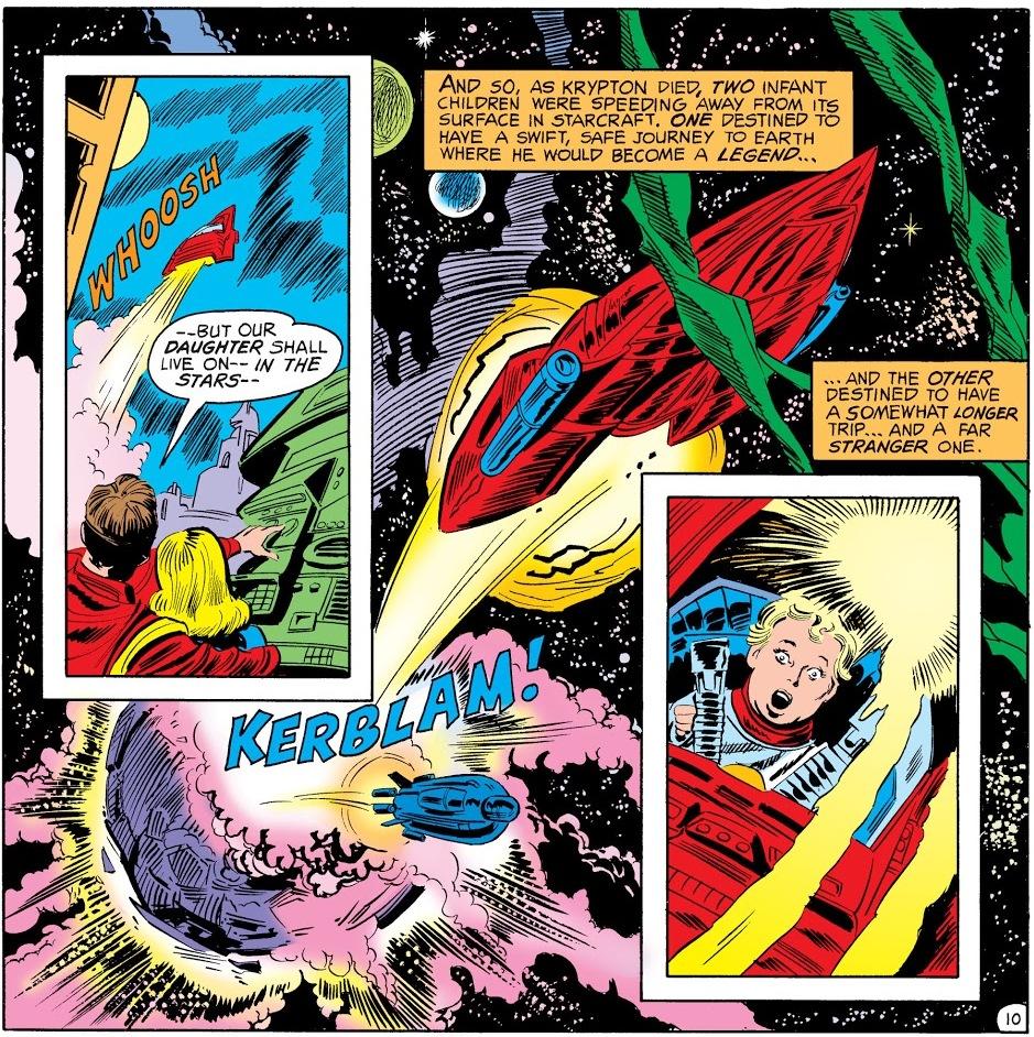 Krypton (Earth-2A)