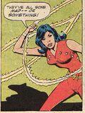 Wonder Girl (TeenTitans, 52)