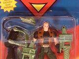 Lex Luthor (Superman: Man of Steel figure)
