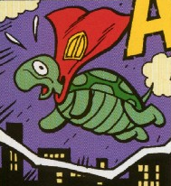 Super-Turtle