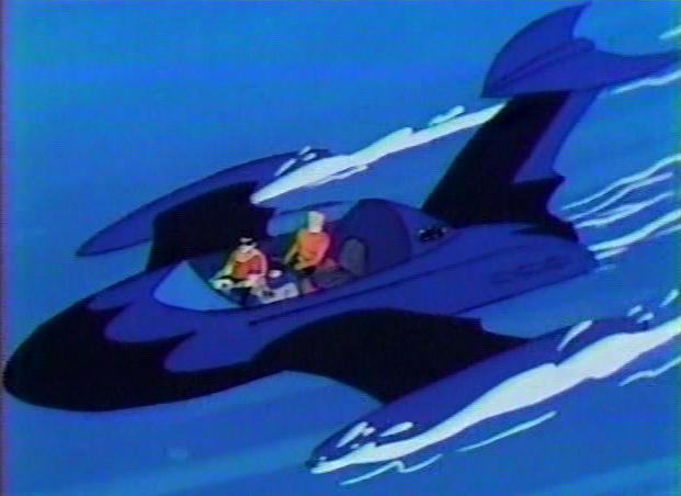 Batboat
