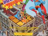 Super Powers - The Justice League of America Skyscraper Caper