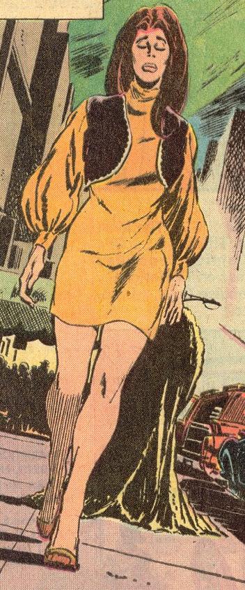 Gwen Sterling