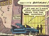 Gotham State Penitentiary