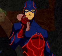 The Atom (Young Justice)
