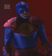 The Atom (JLA Unaired Pilot, 97)