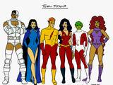 The New Teen Titans (TV series)