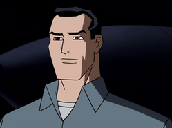 Ray Palmer (The New Frontier)