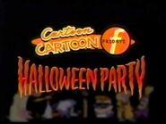Cαятσση Cαятσση Fяidαys Halloween Party (Full 2000 Version)