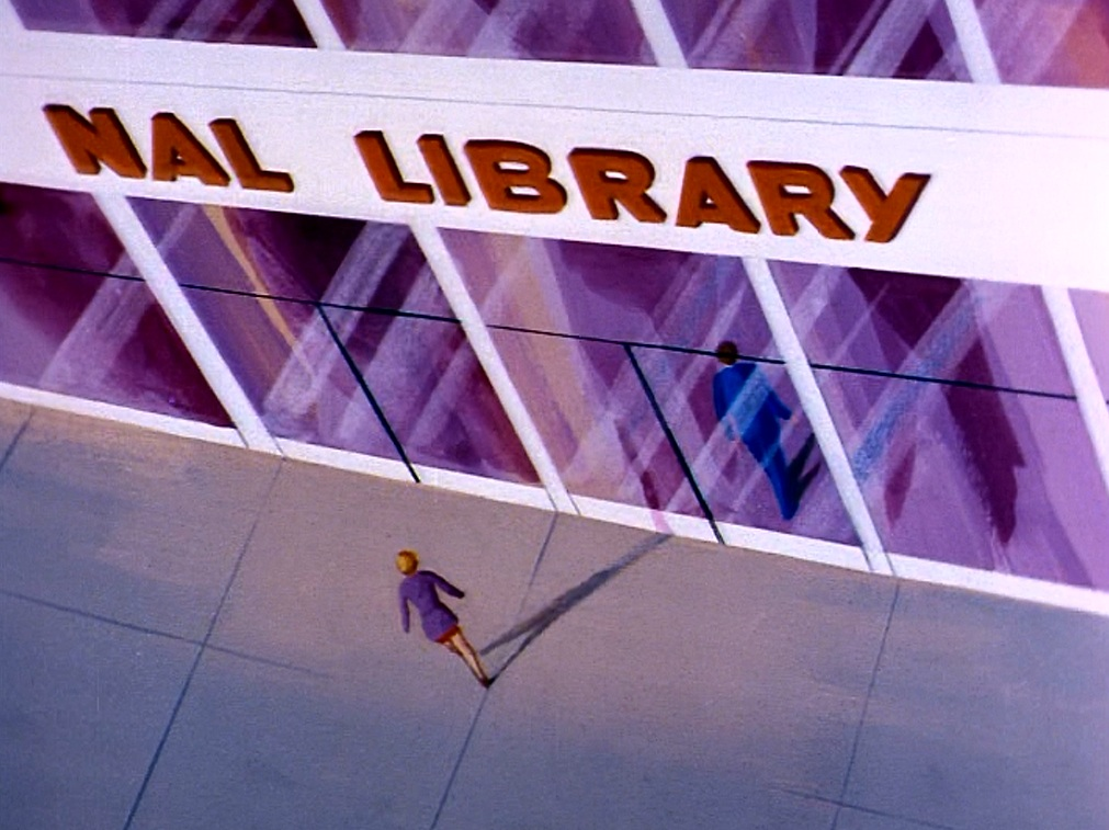 Nal Library
