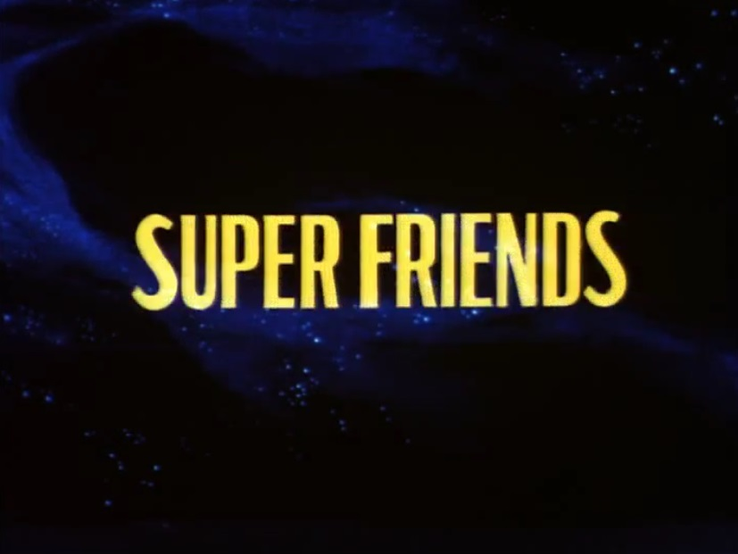 The All New Super Friends Hour (Episode 1)