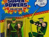 Green Arrow (SuperPowers Figure)