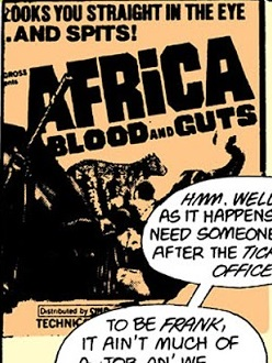 Africa Blood and Guts