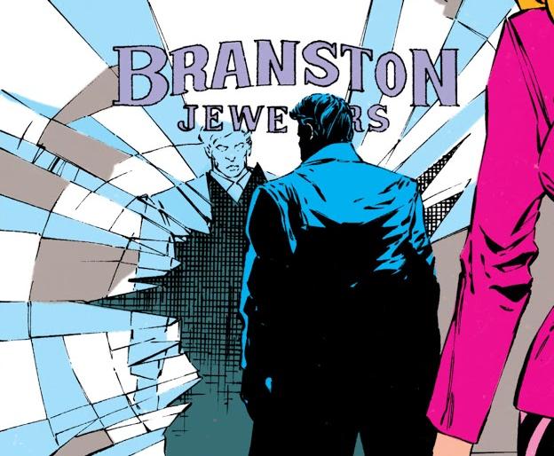 Branston Jewelers