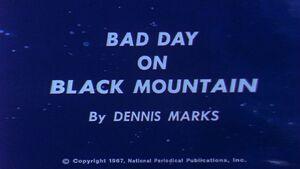 Bad Day on Black Mountain.jpg