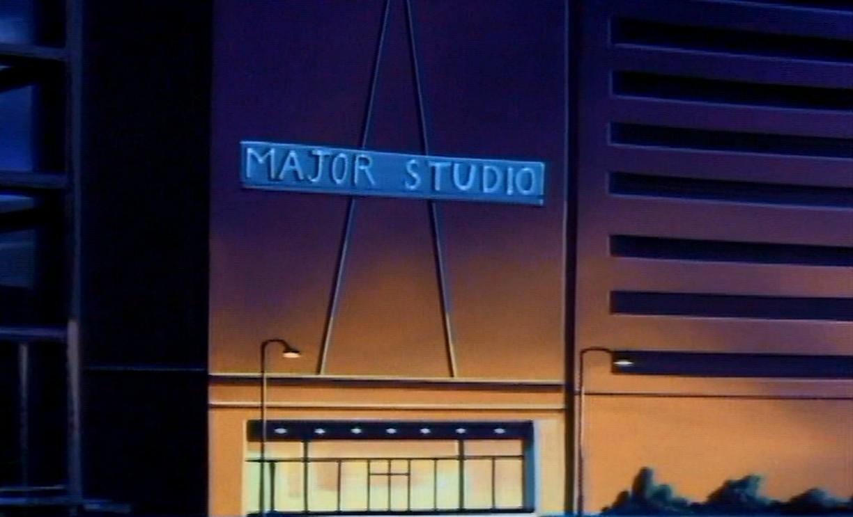 Major Studio