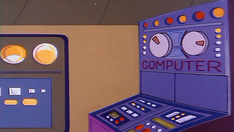 Pelagian's computer