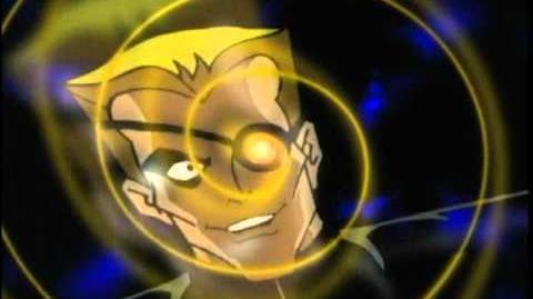 Cartoon Network Promo - Batman, Superman, And Jonny Quest