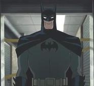 Batman (The Killing joke)