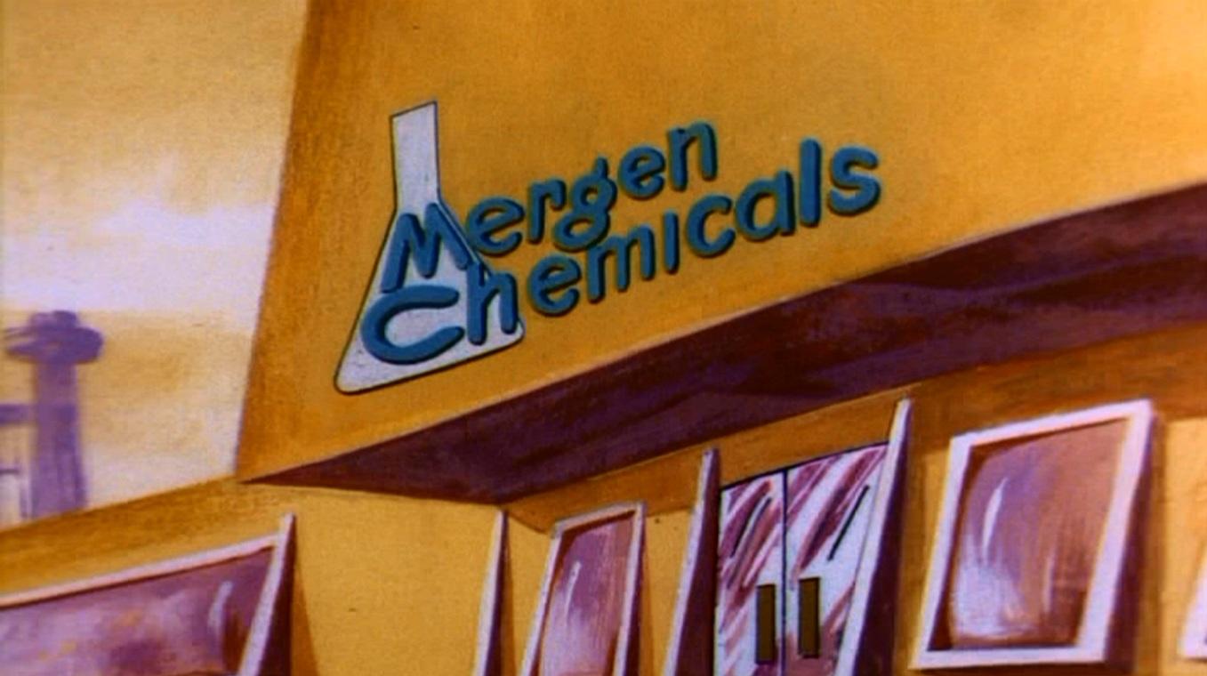 Mergen Chemicals